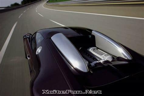 Bugatti Veyron Fastest Street Legal Car