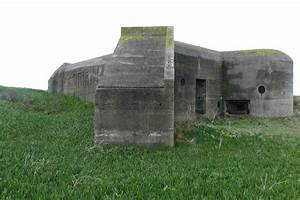 German Fortification Of Guernsey