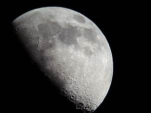 Moon Plays Key Role In Maintaining Earth U0026 39 S Lifesaving