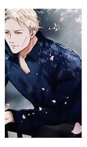 Blonde Boy Jujutsu Kaisen Kento Nanami HD Jujutsu Kaisen ...