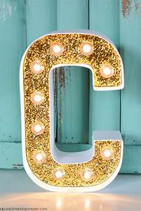 diy marquee letters a pumpkin and a princess With marquee letter lights michaels