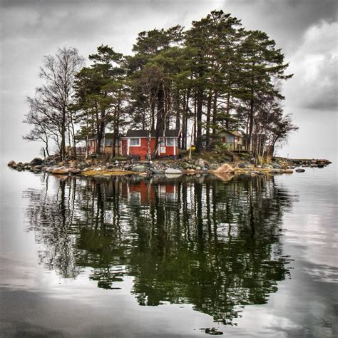 Cottage Finlandia by Cottage Island Finland F罟鸶鈩擃别糕垈