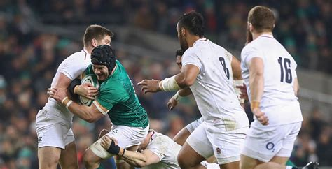 Working with the amazon machine learning solutions lab and technology partner stats perform, six nations rugby announces five new stats ahead of the 2020 championship. England v Ireland - Six Nations 2020 | Rugby Travel Ireland