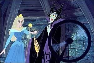 Animated Film Reviews: Sleeping Beauty (1959) - A Disney ...