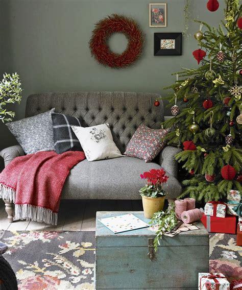 unique christmas living rooms ideas  pinterest