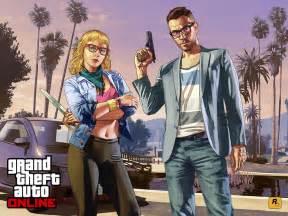 GTA 6 Grand Theft Auto Characters