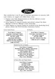 car engine manuals 1999 mercury mountaineer user handbook 1999 mercury mountaineer manuals