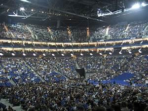 The O2 Arena - Wikipedia