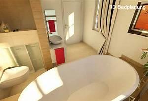 Einrichtung Badezimmer Planung : planung badezimmer grundriss ~ Sanjose-hotels-ca.com Haus und Dekorationen