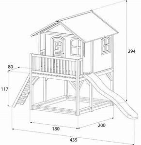 les 25 meilleures idees concernant plan cabane sur With plan cabane de jardin enfant