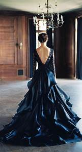 bridal fashion black wedding dresses With dark wedding dresses