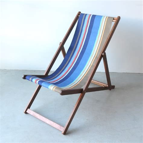 deckchairs replacement canvas  deck chairs