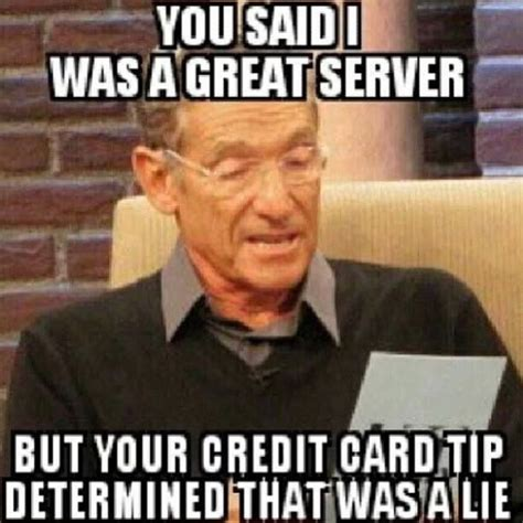 Server Life Meme - lol i just love these being a server pinterest server life server humor and humor