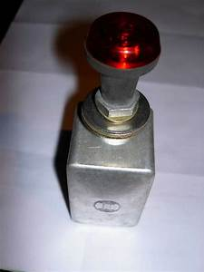 Four Way Flashers  Mga 1600 With Switch