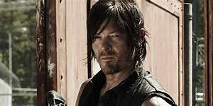 Why Norman Reedus Says You39ll Definitely Cry In 39Walking