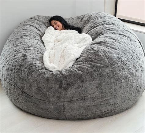how to clean a lovesac this pillow chair takes naptime to a whole new level