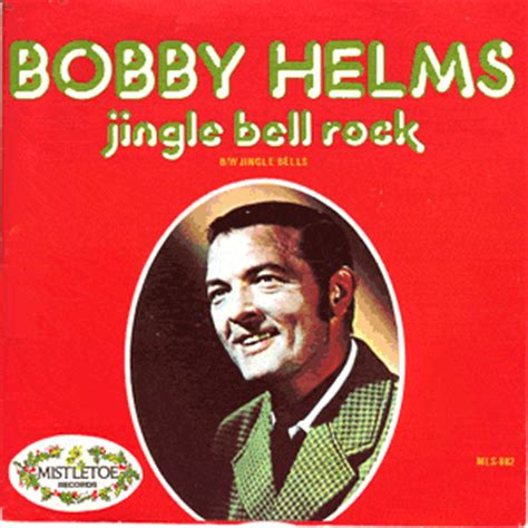 bobby helms albums jingle bell rock la storia magic old america