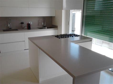 corian finish kitchen in mdf doors white matt finishing and top in