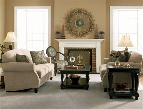 Neutral Wall Colors For Living Room : Trendy Living Room Wall Colors For A Fresh Interior Design