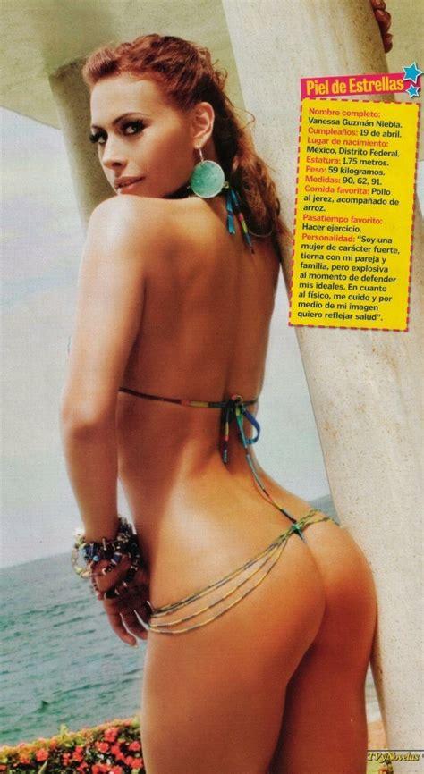 Naked Vanessa Guzman Added 07192016 By Pepelepu