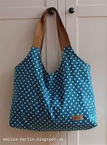 Taschen Beutel Nähen : die 25 besten ideen zu shopper tasche auf pinterest leder tragetaschen braune ledertaschen ~ Eleganceandgraceweddings.com Haus und Dekorationen
