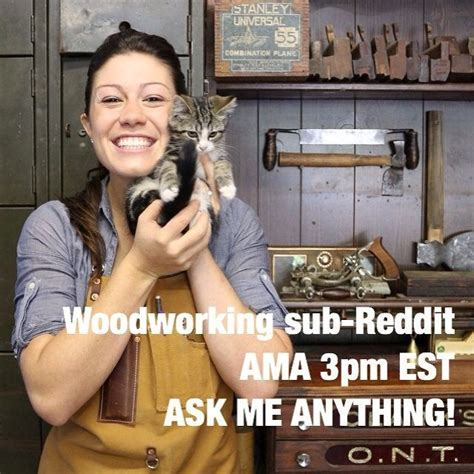 anne   trades ama woodworking