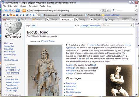Web Browser Simple English Wikipedia The Free Encyclopedia