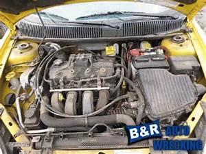 2004 Dodge Neon Fuse Box  21929787   646 Ch2i04