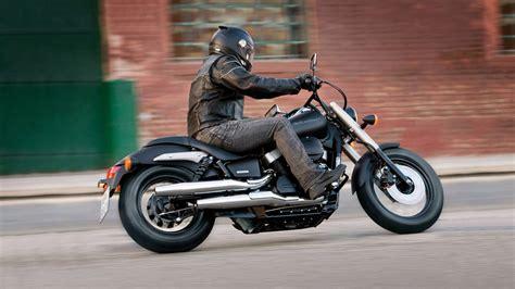 2013 Honda Shadow Phantom
