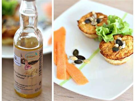 cuisine et plaisir louis recettes de sésame et carottes 2