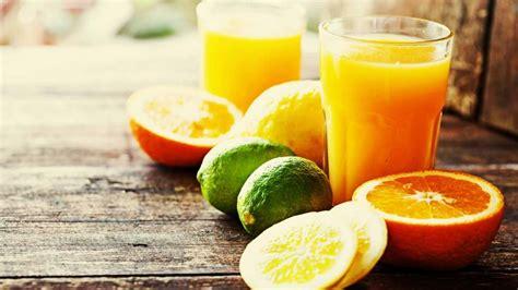 Kombinimi i limonit me portokall pastron organizmin ...