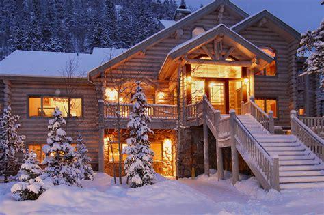 Haus Kaufen Rocky Mountains Usa by Black Ski Adventure Skisafari Usa In Skisafari