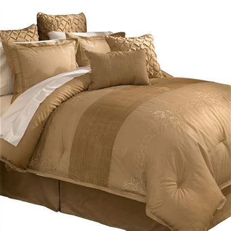 gold comforter set rizanya s collection comforters and bedding sets
