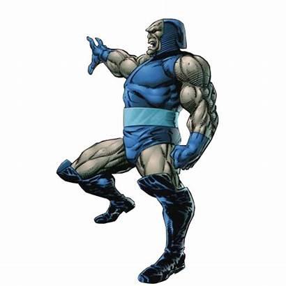 Darkseid Superman Comic Dc Villains Super Comics