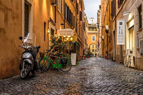 48 Hours In Rome Lenasblackbook