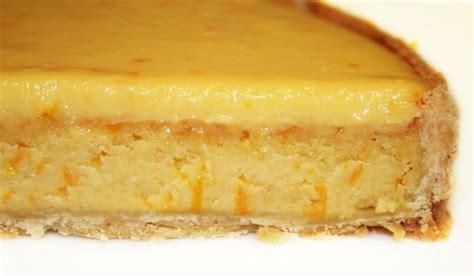 cuisine bernard la cuisine de bernard la tarte scandaleuse à l 39 orange