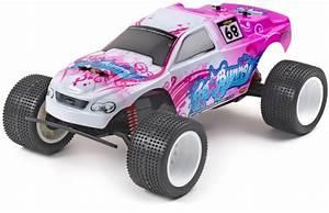 Auto Spiele Für Mädchen : carson model sport trendiger rc truggy f r m dchen ~ Frokenaadalensverden.com Haus und Dekorationen