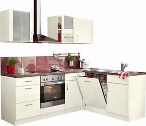 Winkelkuche brussel mit e geraten stellbreite 220 x for Winkelküche