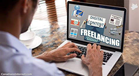 digital marketing programs in canada how to start a digital content freelancing business in canada
