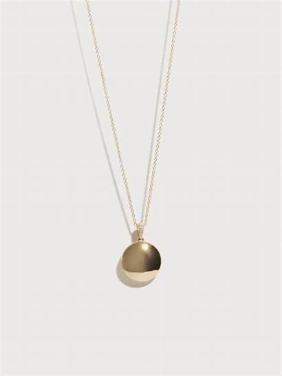 Hannah Jewelry Locket Signature Pave