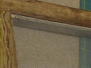 diy wood window screens - Diy (Do It Your Self)