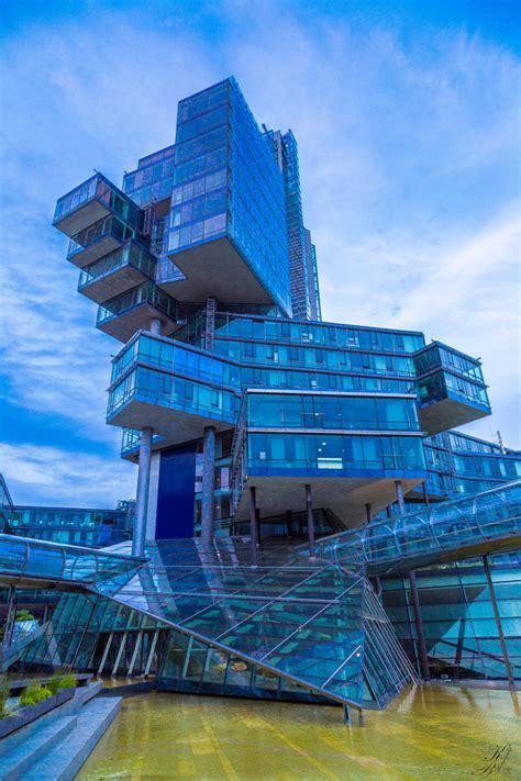 Omsi Moderne Häuser by Moderne Architektur In Hannover Foto Bild Hannover