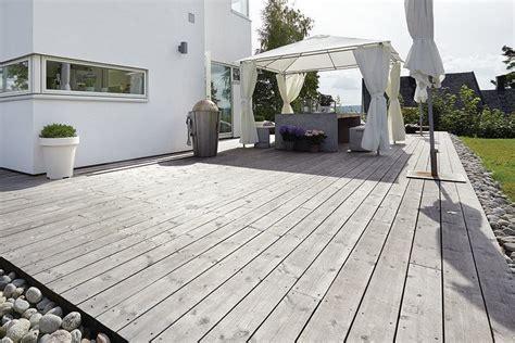 kebony treated wood professional deck builder decking