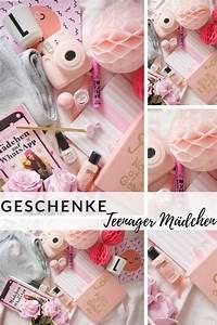 Geschenke Für Teenager Mädchen : die besten 25 geschenke teenager ideen auf pinterest teenager geschenke diy deko teenager ~ Frokenaadalensverden.com Haus und Dekorationen