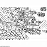 Coloring Getcoloringpages Garden Complex Printable Cars Adult Zentangles Books Line Dinosaurs Instant Butterfly Tattoo sketch template