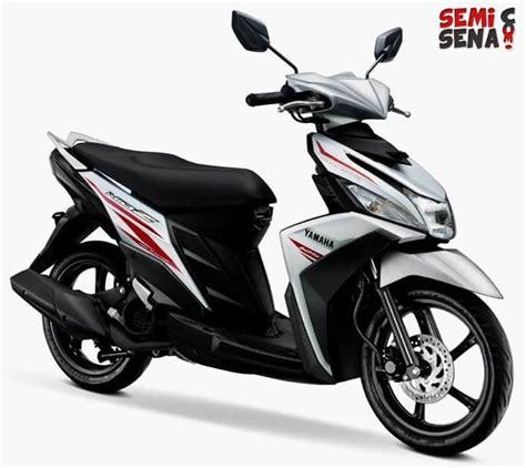 Gambar Motor Yamaha Mio Z by Harga Yamaha Mio Z 2017 Review Spesifikasi Gambar