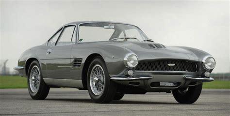 Aston Martin DB4GT | Aston martin db4, Aston martin, Aston martin lagonda