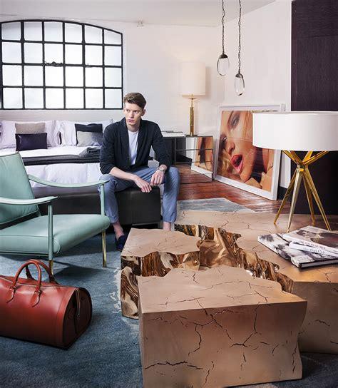 mens bachelor pad decor ideas   modern  royal fashionist