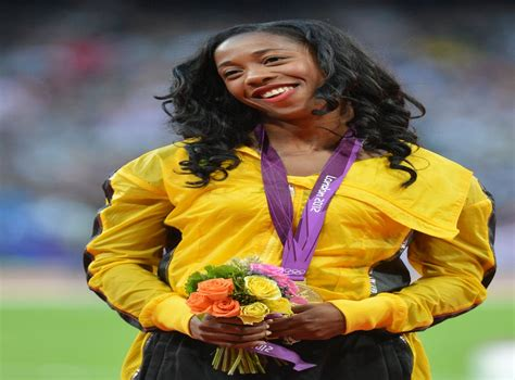 Aug 21, 1986 (34 years old) gender: Jamaica's Pocket Rocket Shelly-Ann Fraser-Pryce insists she's not stuck in shadow of Lightning ...