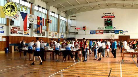Prípravný zápas pred ms v hokeji 2021. STIGA hokej Letovice 2014 - YouTube